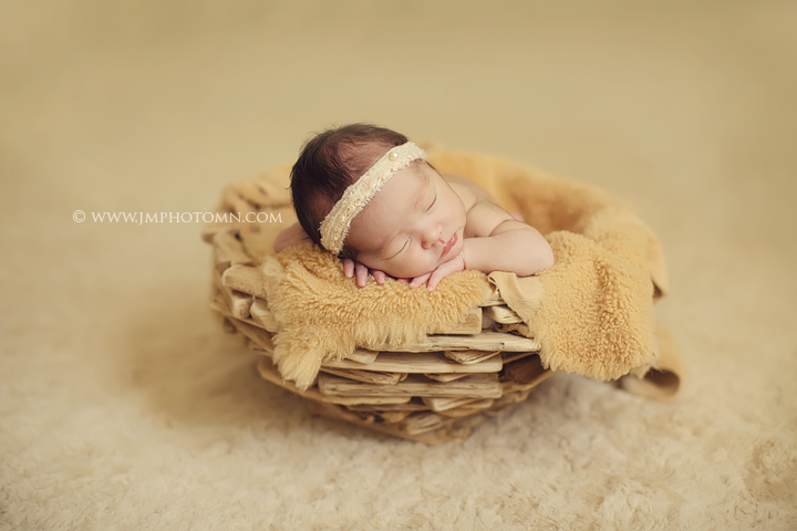 Newborn photos Minneapolis